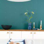 decoração-azul-esverdeado