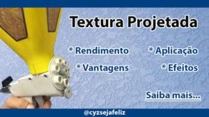 Textura Projetada