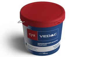 CYZ VEDAC - Impermeabilizante