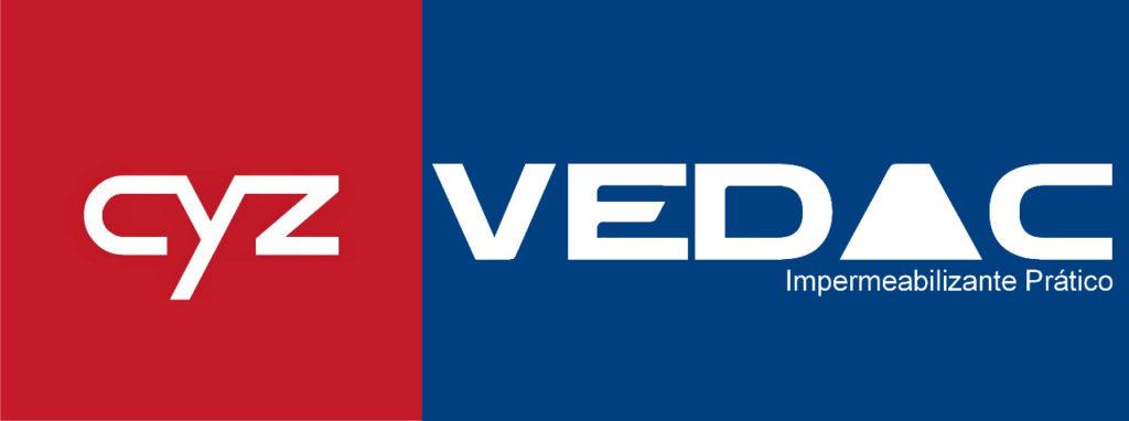 CYZ Vedac - Impermeabilizante Prático