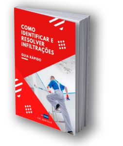 [e-book] COMO IDENTIFICAR E RESOLVER INFILTRAÇÕES - CYZ