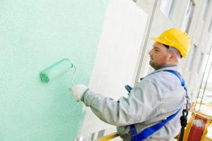 Contratar mão de obra para textura e grafiato